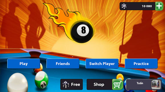 8Pool - Play Billiard Earn Reward Screenshot