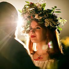Wedding photographer Evelina Ivanskaya (IvanskayaEva). Photo of 04.08.2016