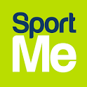 SportMe Marathon Trainer and Run Tracker icon
