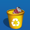 Recycling Toss icon