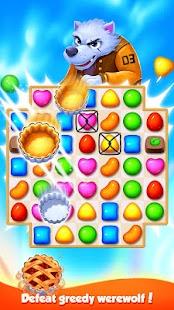 Candy Day - náhled