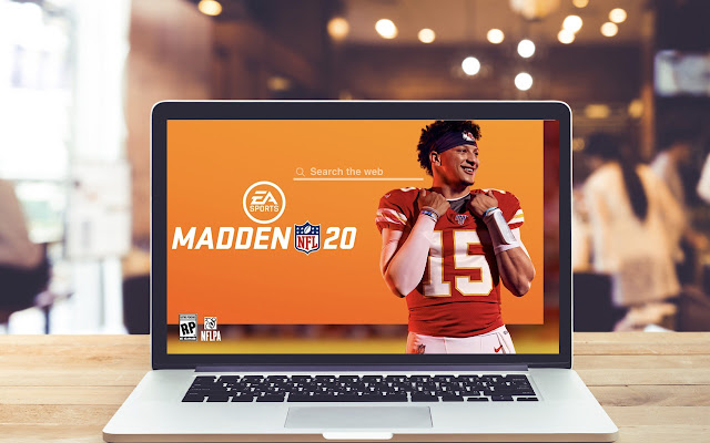 Madden NFL 20 HD Wallpapers Game Theme