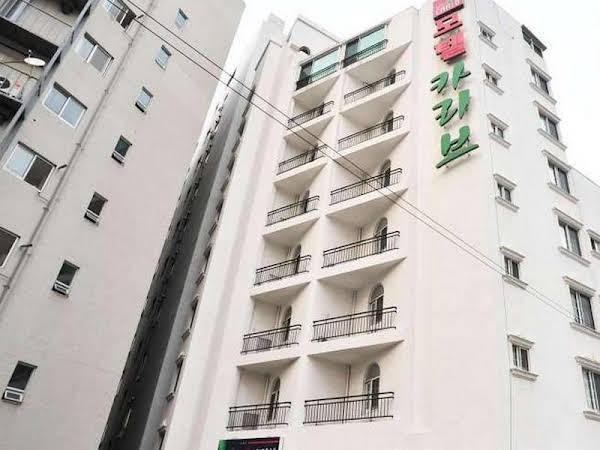 Hotel Carib