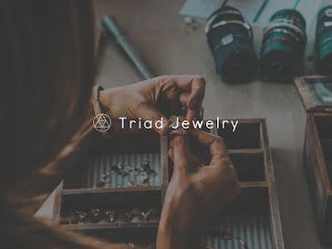 Triad Jewelry - Facebook Shop template