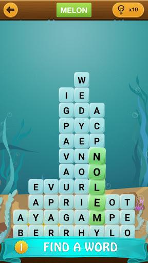 Word Island - Brain Trainer