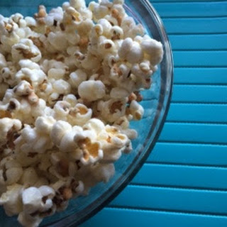 How To Make Sugared Popcorn