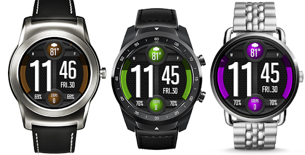 VIPER 116 color changer watchface for WatchMaker for PC-Windows 7,8,10 and Mac apk screenshot 6