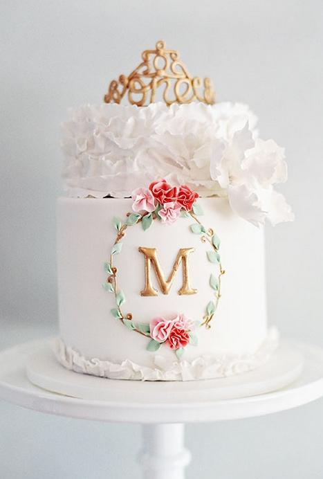 Modern Birthday Cakes - Android Apps on Google Play