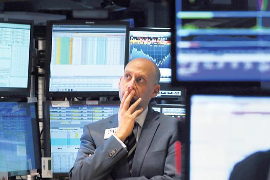 Stock-Market Bargains Abound After Last Week's Selloff ...