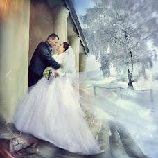 Wedding photographer Aleksey Kostyuchko (Wedart2). Photo of 31.01.2015