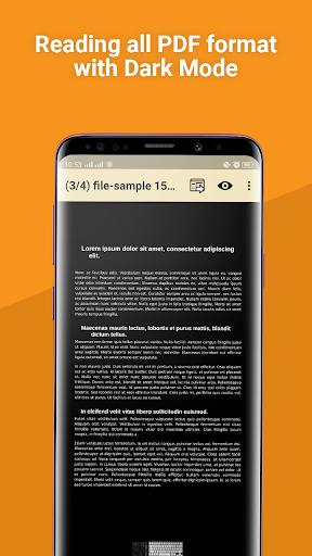 PDF Reader & PDF Viewer screenshot 12