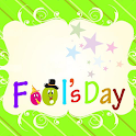 Download Fools Day Wallpapers icon
