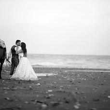 Fotógrafo de bodas David Villalobos (davidvs). Foto del 14.02.2017
