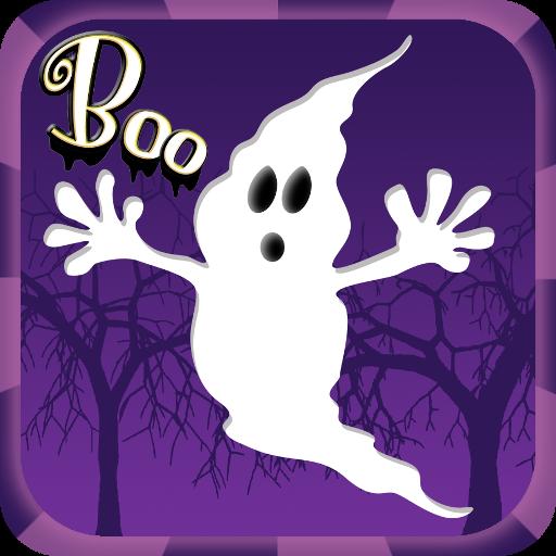 Peek-A-Boo Halloween 紙牌 App LOGO-硬是要APP