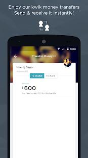 Mobile Recharge,Bill Pay, Shop Screenshot 8