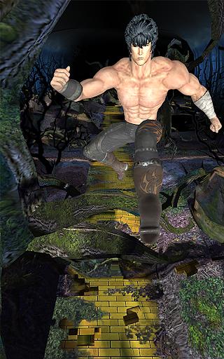 Temple Theft Run 1.0.1 screenshots 4