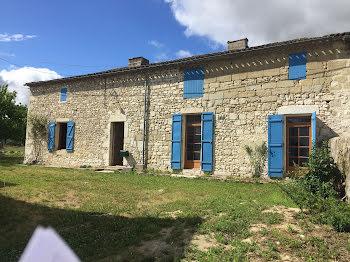 villa à La Sauvetat-du-Dropt (47)