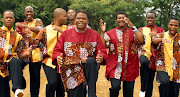 Joseph Shabalala was a member of the world-famous Ladysmith Black Mambazo.