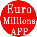 Winning APP of EuroMillions icon