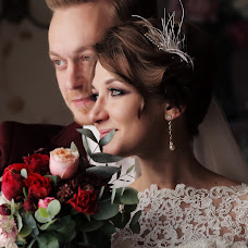 Wedding photographer Anna Bunski (AntoninaVo). Photo of 19.02.2018