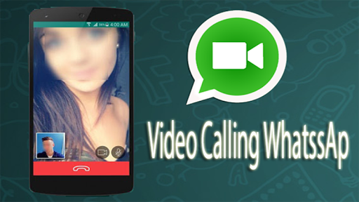 Video Calling For WhatssAp