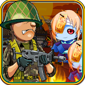 Zombie: Run & Shooter