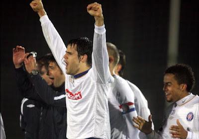 C'est conclu : Andrijasevic présenté à La Gantoise