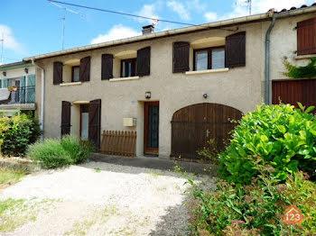 maison à Ambly-sur-Meuse (55)