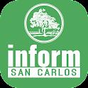 Inform San Carlos icon