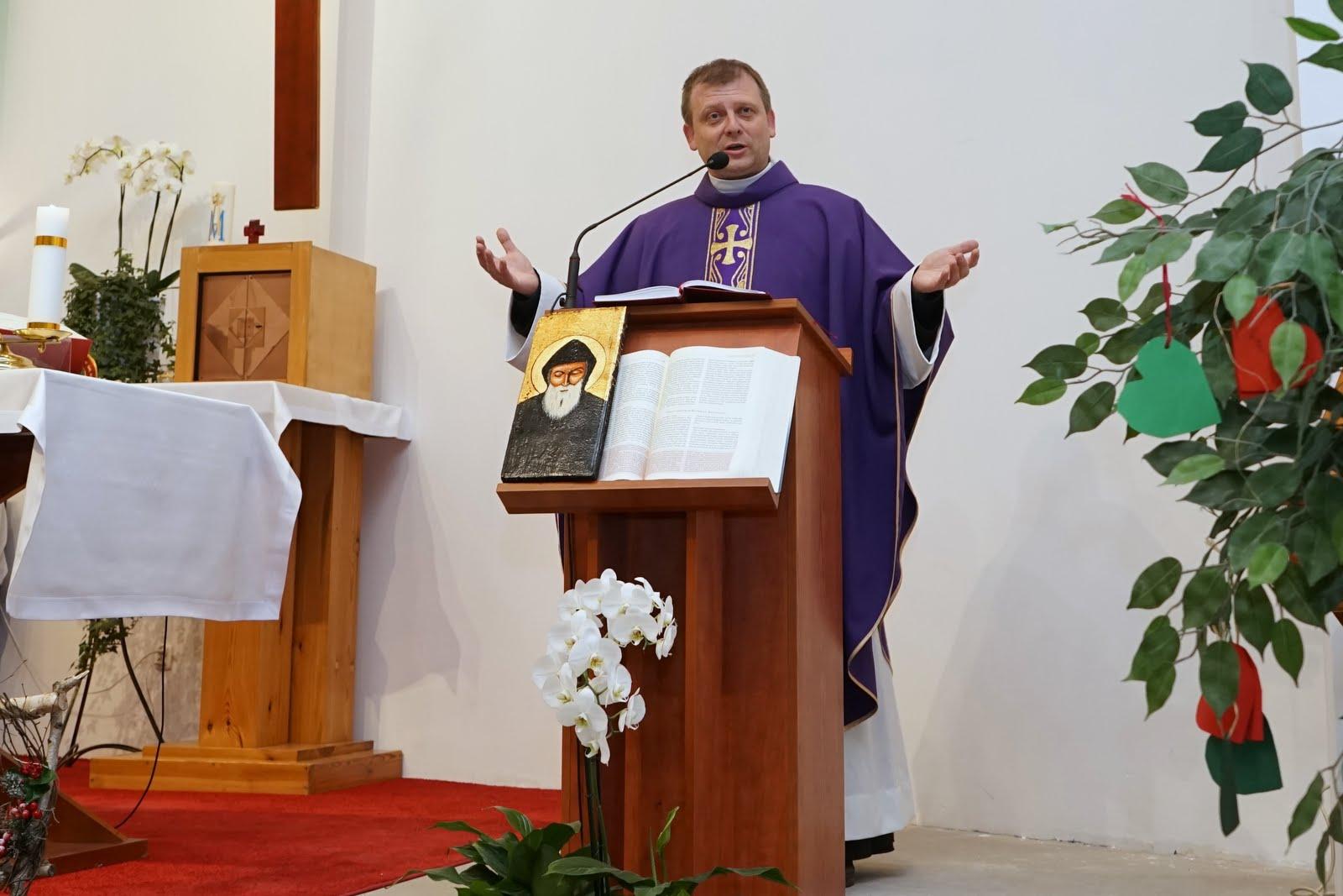Ks. Grzegorz Zbączyniak