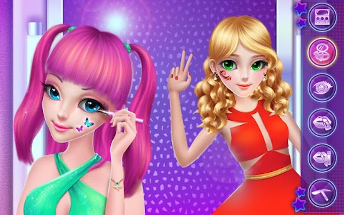 Coco Party - Dancing Queens- screenshot thumbnail