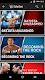 screenshot of WWE