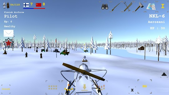 Winter War Mod Apk Download For Android and Iphone 8