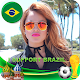Download Brazil Football Team World Cup 2018 Dp Maker For PC Windows and Mac