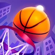 Color Dunk 3D icon