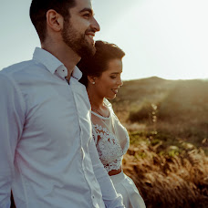 Wedding photographer Aleksandr Dodin (adstudio). Photo of 12.04.2018