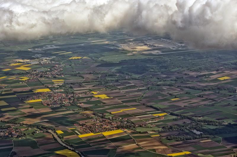 Campi coltivati di Andrea Izzotti