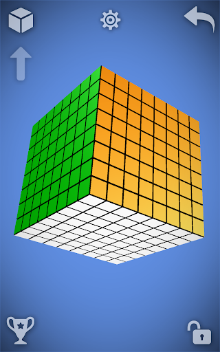 Magic Cube Puzzle 3D 1.14.4 screenshots 21