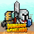 Pixel Hero and Dungeon - Retro RPG file APK Free for PC, smart TV Download