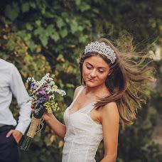 Свадебный фотограф Татьяна Богашова (bogashova). Фотография от 29.07.2015