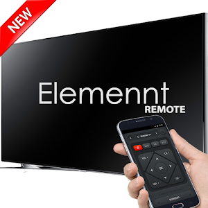 Tv Remote For Element for PC