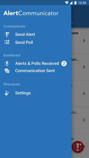 KONEXUS: AlertSense screenshot 1