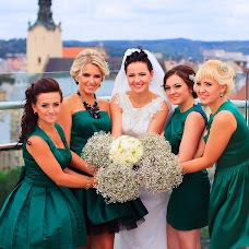 Wedding photographer Yulya Ilchishin (smilewedd). Photo of 19.02.2017