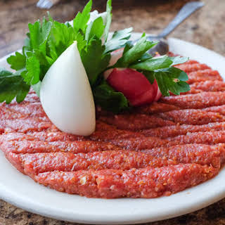 The Finest Lebanese Dish for all Festivities.