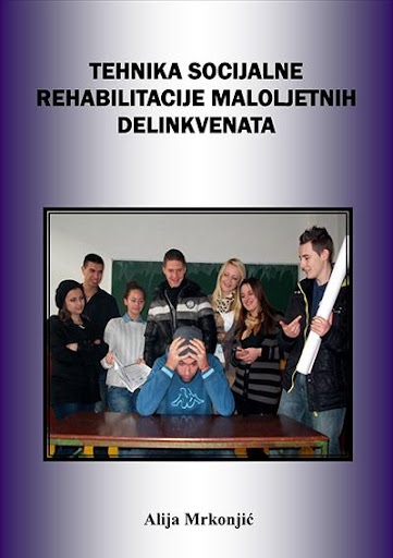 Teh. socijalne rehabilitacije