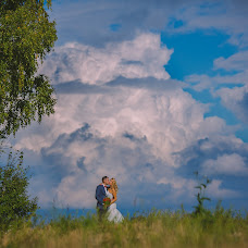 Wedding photographer Vyacheslav Smirnov (Photoslav74). Photo of 21.09.2016