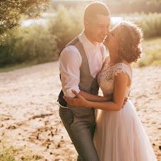 Wedding photographer Elena Rinnova (Rinnova). Photo of 17.06.2017
