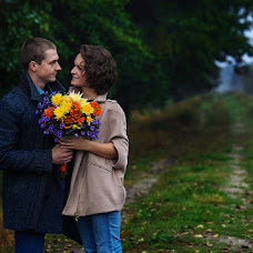 Wedding photographer Petr Pechkurov (oldrifle). Photo of 26.09.2015