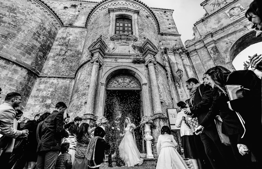 Wedding photographer Antonio Gargano (AntonioGargano). Photo of 24.04.2017