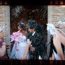 Wedding photographer Giuseppe Pons (pons). Photo of 12.09.2015